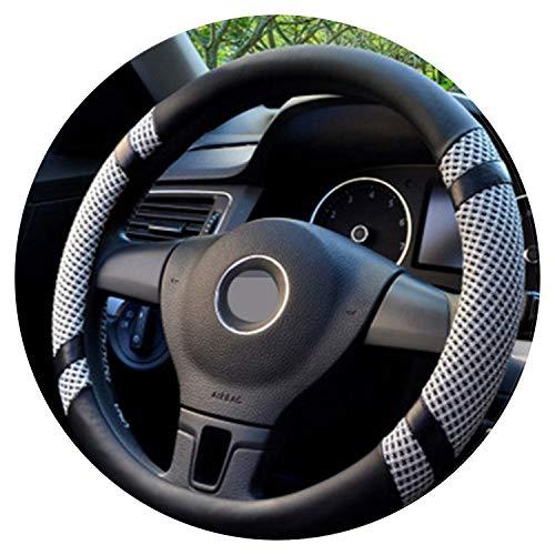 steering wheel cover spoiled - 7