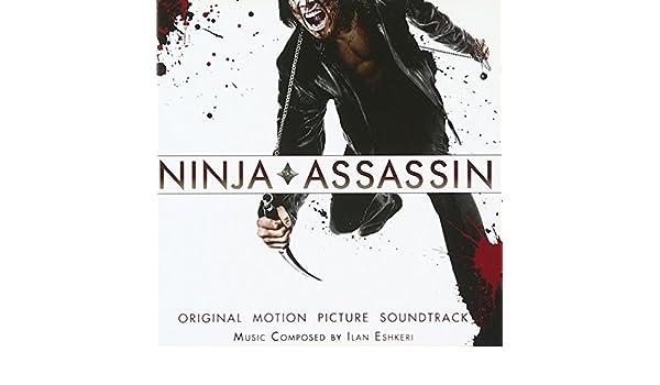 NINJA ASSASSIN O.S.T. - Ninja Assassin O.S.T. - Amazon.com Music
