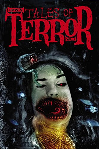 IDWs Tales Of Terror (v. 1) ebook