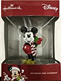 Hallmark 2016 Mickey Mouse Christmas Ornament