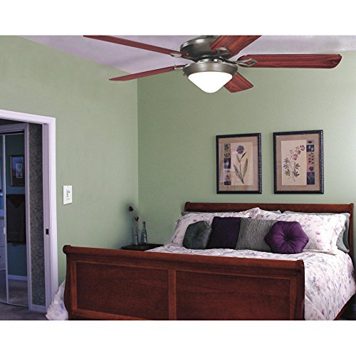 Westinghouse 7787500 Wireless Ceiling Fan and Light Wall Control by Westinghouse (Image #1)