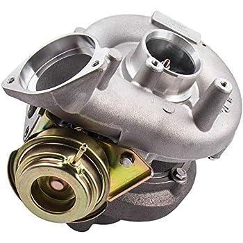 for GT2260V BMW X5 E53 M57N M57TU 742417 Turbolader 753392-5018S Turbo 03-07