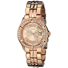 Guess Ladies Quartz Stainless Steel watch #U11069L1
