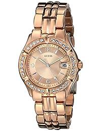 Guess Ladies Quartz Stainless Steel watch #U11069L1