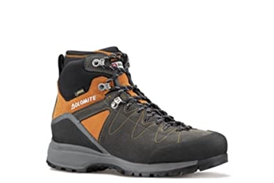 Chaussures Dolomite gris anthracite homme baxL6EAl