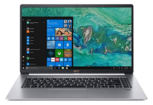 Acer Swift 5 Thin & Lightweight Laptop 15.6