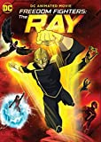 DC Freedom Fighters: The Ray (BD/DVD/Digital) [Blu-ray]