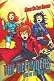 The Defenders, Mandy Cha'rae Horning, 1477253289