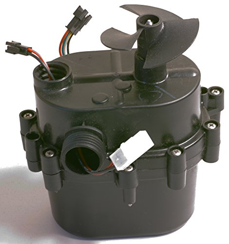 EZ Care Pump Motor, NC1009:02 for Nitro NC22, NC31, PT4i, PTKM100 Floor Cleaners. Quality and Affordable Pool Robot Accessory ()