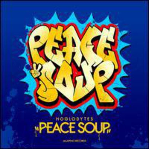 Peace Soup Ep [12 inch Analog]