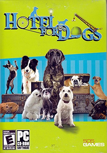 Hotel for Dogs - PC
