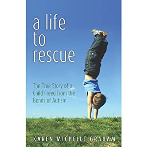 A Life to Rescue Audiobook