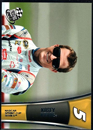 Racing Nascar 2013 Press Pass #23 Kasey Kahne ()