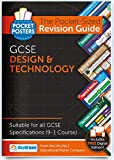 GCSE Design & Technology - Pocket Posters: The Pocket-Sized Revision Guide