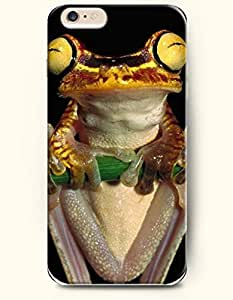 Case Cover For SamSung Galaxy S4 Frog Is Going to Jump