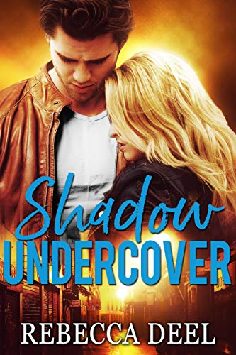 (Shadow Undercover (Fortress Security Book)