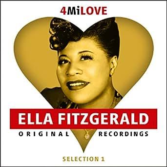 I've Got You Under My Skin de Ella Fitzgerald en Amazon