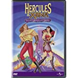 Hercules & Xena: The Battle For Mount Olympus