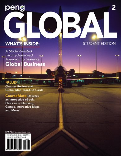 Global 2, Student Edition