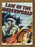 Law of the Underworld