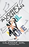2 calendar girl volume two april may june