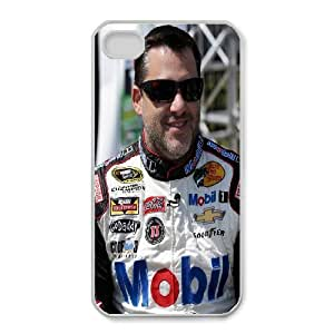 iPhone 4,4S Phone Case Tony stewart P78K789522