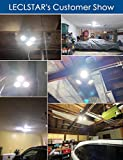 Garage Lights Ceiling LED - 60W Garage