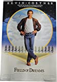 Kevin Costner Hand Signed Autographed Huge 27x40 Movie Poster Field Of Dreams