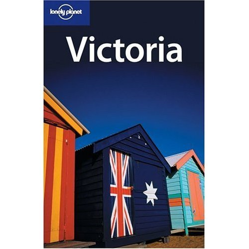 Lonely Planet Victoria (Regional Guide)