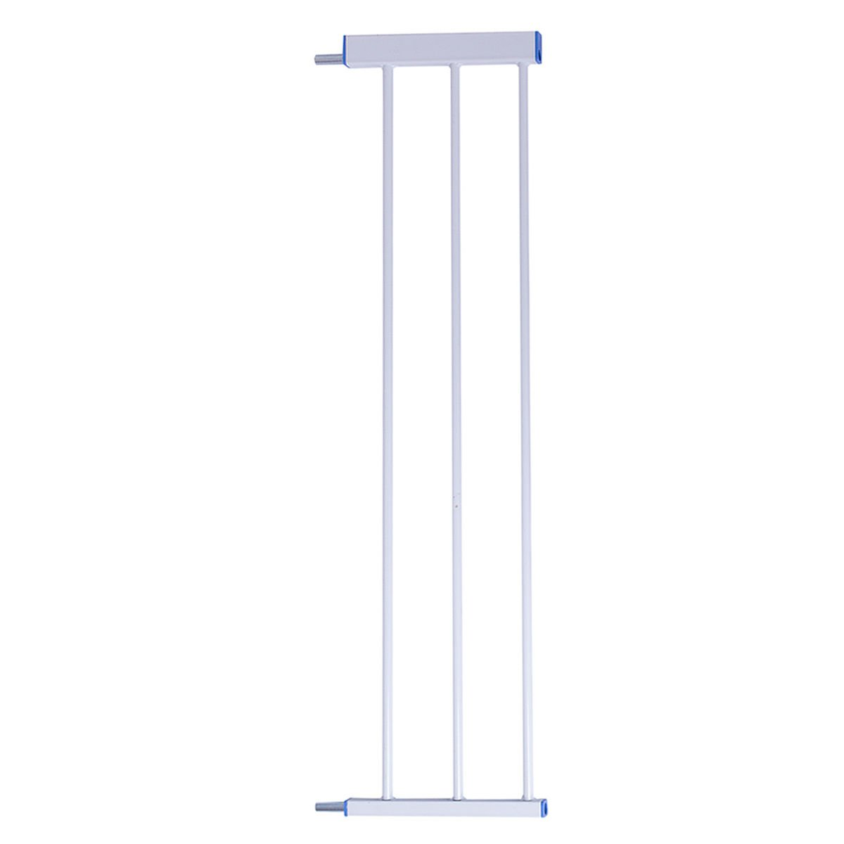 Costzon 7.9-Inch Gate Extension for Baby Safety Gate, Pet Gate (Blue)