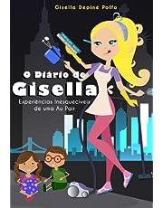O Diário de Gisella: Experiências Inesquecíveis de uma Au Pair