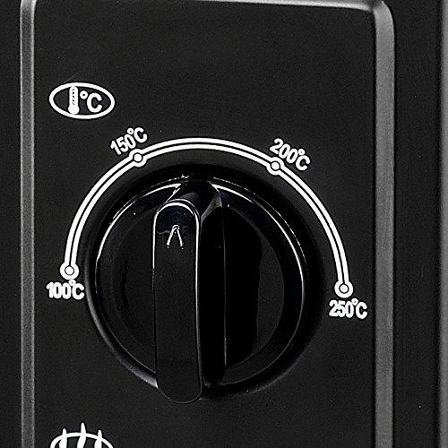 Sinotech GD079 Forno Elettrico Ventilato 26 Litri