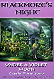 Under a Violet Moon [VHS]