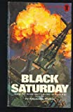 Black Saturday by Alexander McKee front cover