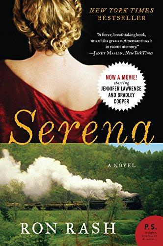 Serena  A Novel  P S