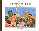 """Afficher """"Pétronille et ses 120 petits"""""""