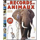 Records des animaux (Les)