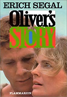 Oliver's story, Segal, Erich