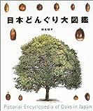 日本どんぐり大図鑑