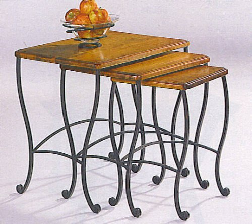 3pc-traditional-nesting-table-set-w-iron-base-in-rustic-oak