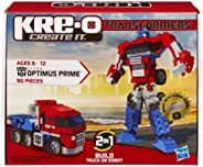 KRE-O Transformers Optimus Prime Construction Set (31143)