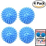 Pack of 4 Blue 3