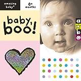 Amazing Baby: Baby Boo! (Amazing Baby) (Emma Dodd Series)