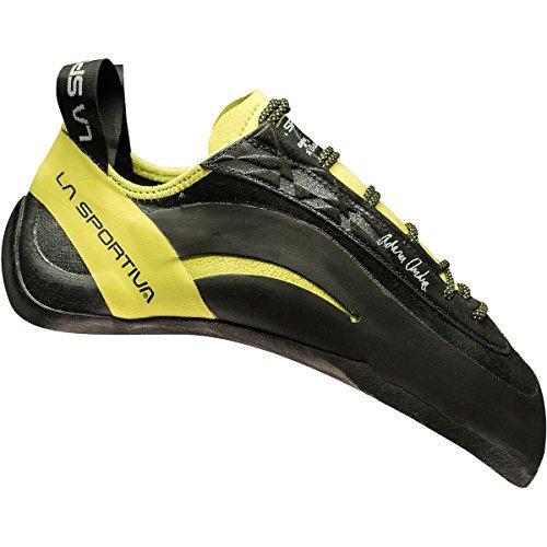 La Sportiva Miura Negro/Amarillo
