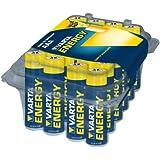 Varta Energy Micro - Paquete de 24 pilas AAA