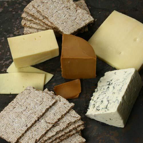 Scandinavian Cheese Assortment (2.2 pound)