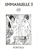 img - for Emmanuelle 3: The Anti-Virgin book / textbook / text book