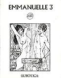 Emmanuelle Three, Guido Crepax, 1561630578