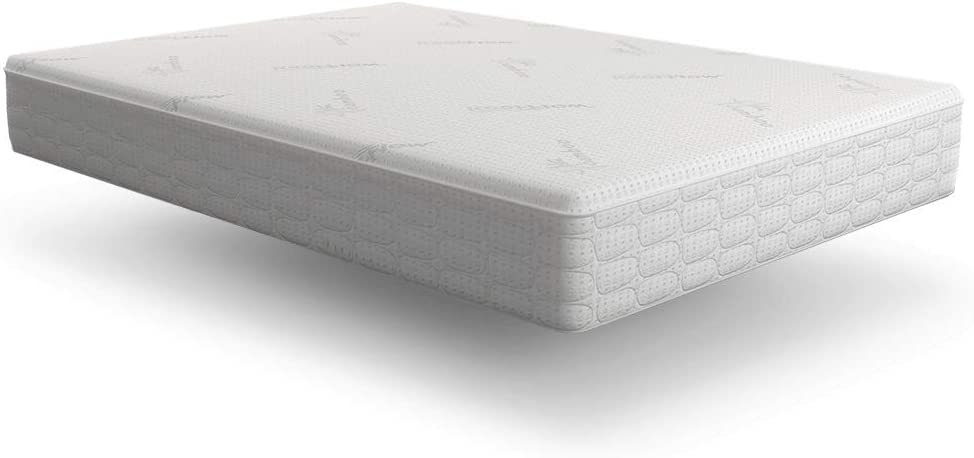 Snuggle-Pedic Original Ultra-Luxury Hybrid Mattress