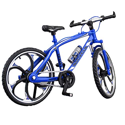 bromrefulgenc Mini Bicycle CollectionToy,1:10 Mini for sale  Delivered anywhere in Canada